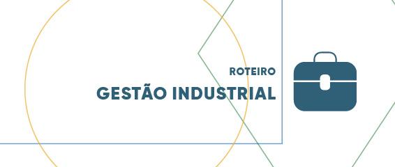 Categoria Gestão Industrial
