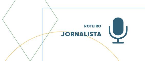 Categoria Jornalista