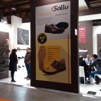 Calçadistas de malas prontas para feira italiana