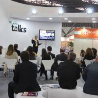 Primeiro dia do Talk Shoe tem Design Estratégico como tema central