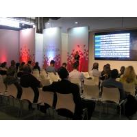 Abicalçados promove palestras objetivas na Couromoda