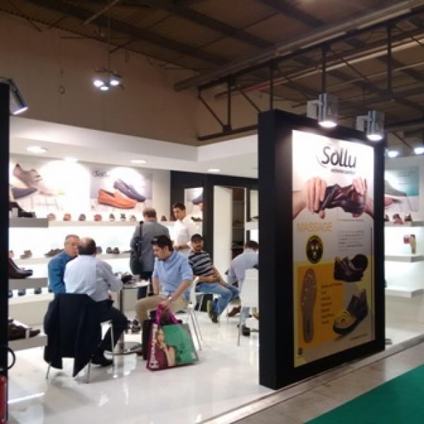 Maior feira calçadista da Itália terá mais de 60 marcas brasileiras