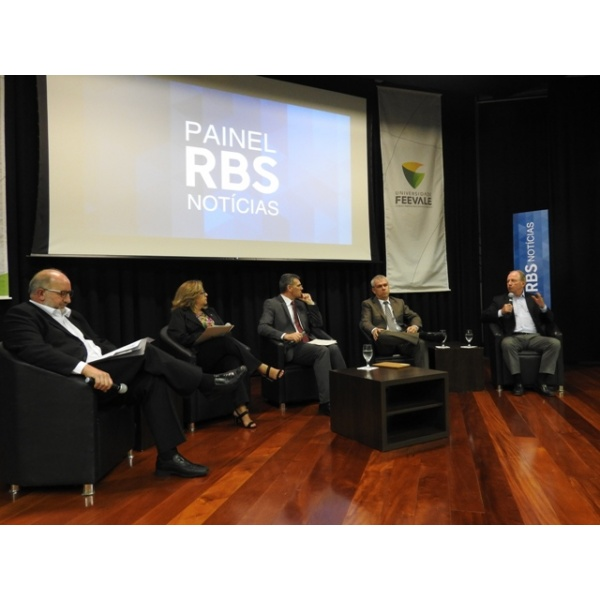 Abicalçados participa do Painel RBS Notícias