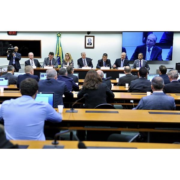 Reoneração da folha é pauta de audiência pública na Câmara dos Deputados