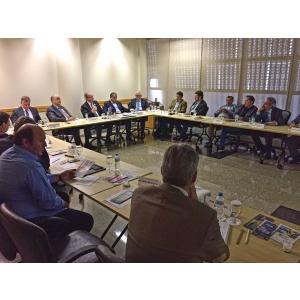 Na Fiesp, lideranças do couro e calçados debatem os impactos da medida que propõe onerar os setores