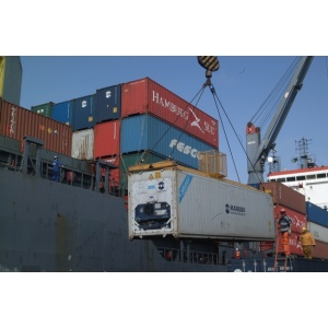 Exportações de calçados ultrapassam US$ 440 milhões no ano