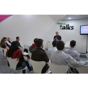 Abicalçados aborda branding, cocriação e internacionalização no Talk Shoe
