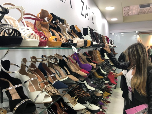 BUYER PROJECT GENERATES OVER US$ 100 THOUSAND FOR FOOTWEAR MANUFACTURERS