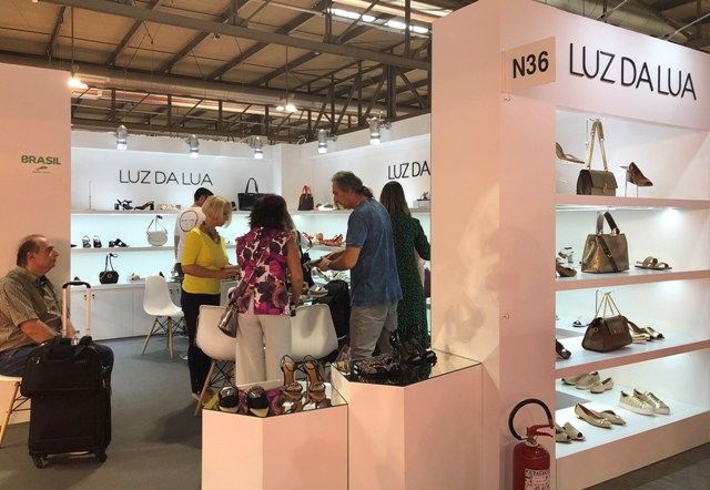 Micam Milano will likely generate USD 42.64 million for Brazilian footwear manufacturers