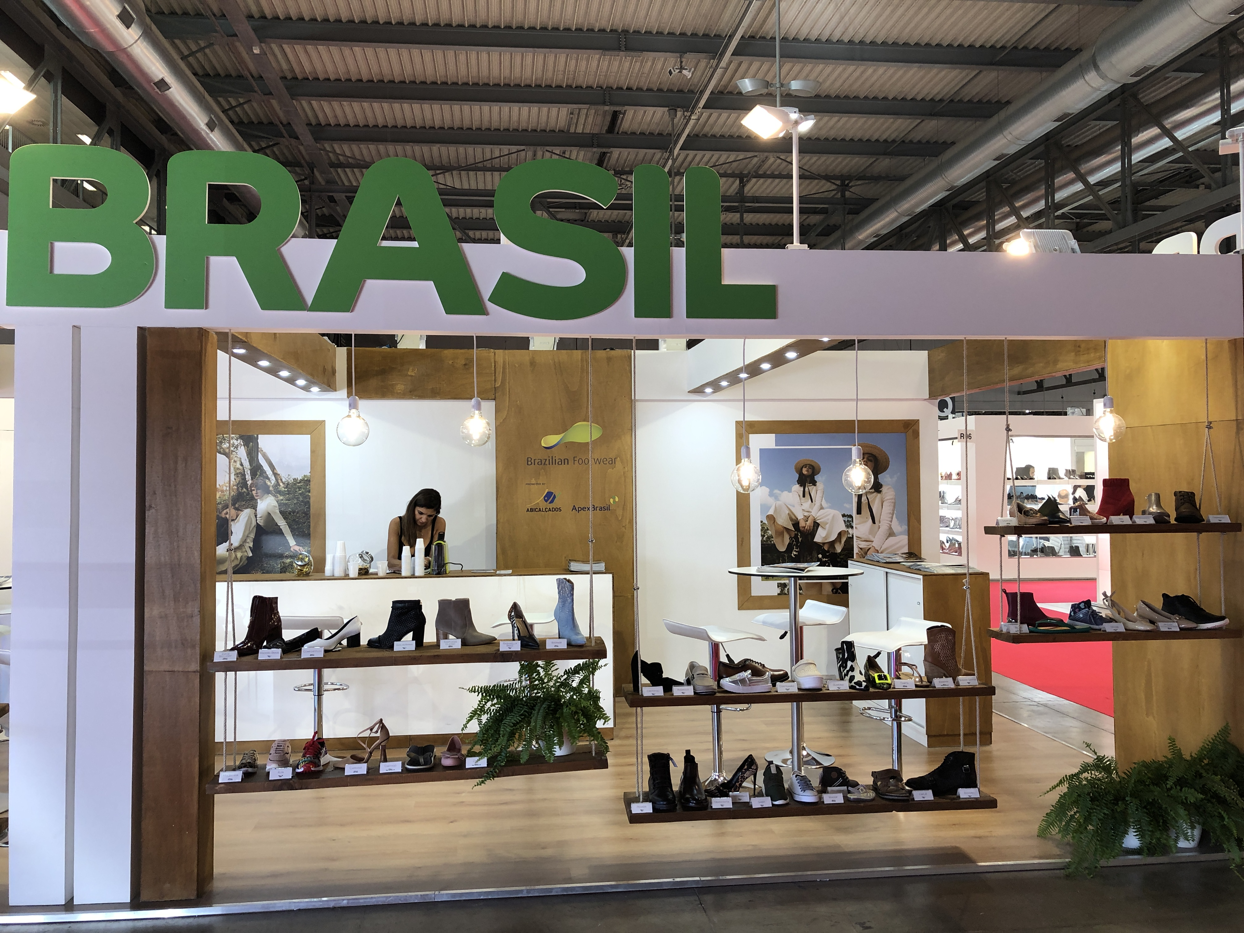 Italian footwear fair will feature 76 Brazilian brands